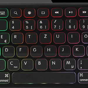 ipad pro 12.9 2018 Tastatur