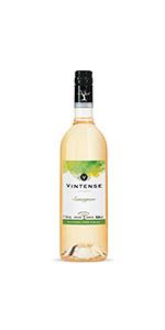 【ノンアルコール ワイン】ヴィンテンス(Vintense)ソーヴィニヨン・ブラン(白)750ml【1本】