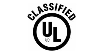ul classified fusible link 165 degrees