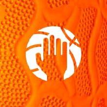 tangle nightball orange lightup led sports ball basketball patented glow sports balls