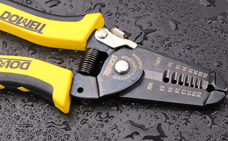 wire stripping tool