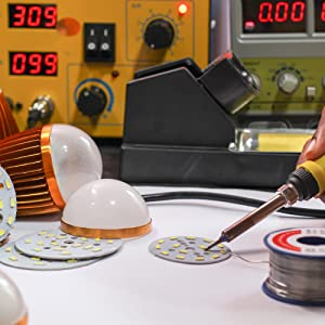 Solder Wire for LED Strip Electrical Soldering