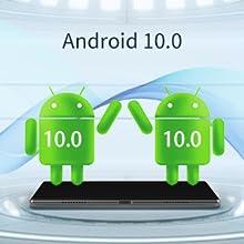 最新Android 10.0