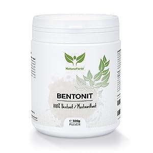Bentonit