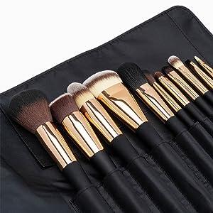 Aria Brushes