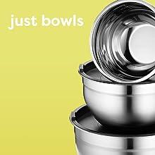 just bowls