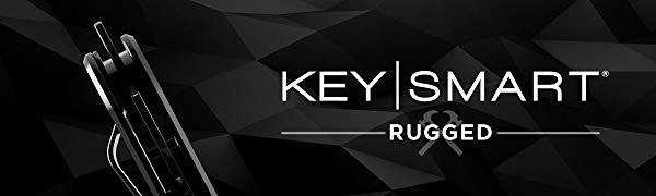 keysmart rugged logo