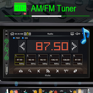 stereo for car
