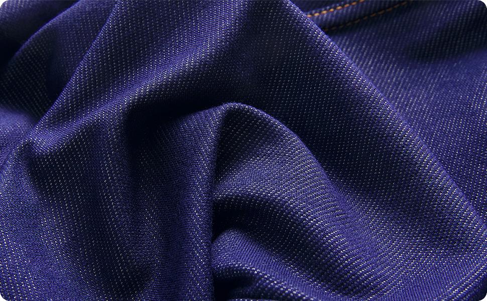 Leggings de efecto jeans ofrece una gran suavidad y adaptan muy bien al cuerpo.
