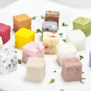 creative DIY ice cubes
