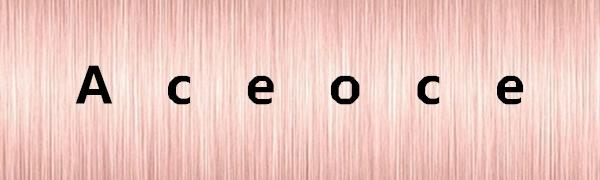 Aceoce