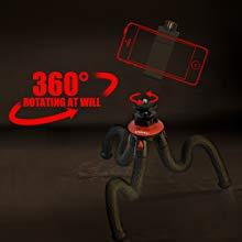 Lammcou Iphone Stativ Gorillapod Tripod Kamera Stativ Kamera