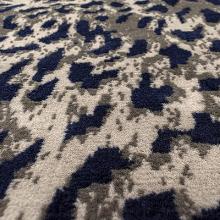animal pattern rug