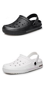 Mens Womens Garden Shoes