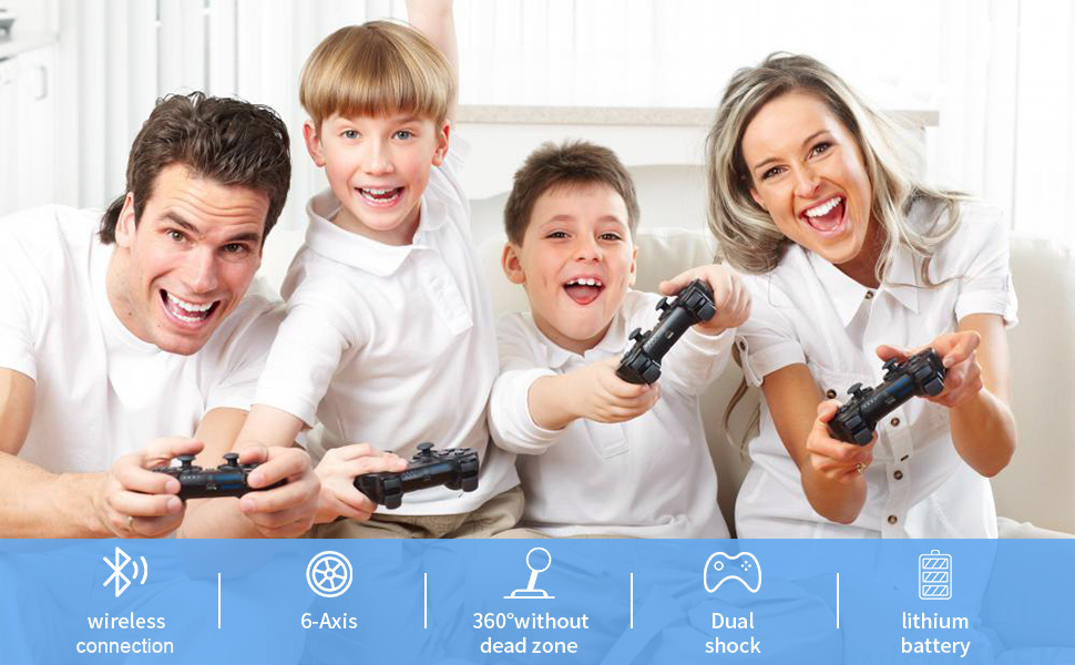 family play ps3 game