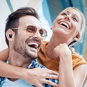 best mini wireless earbuds
