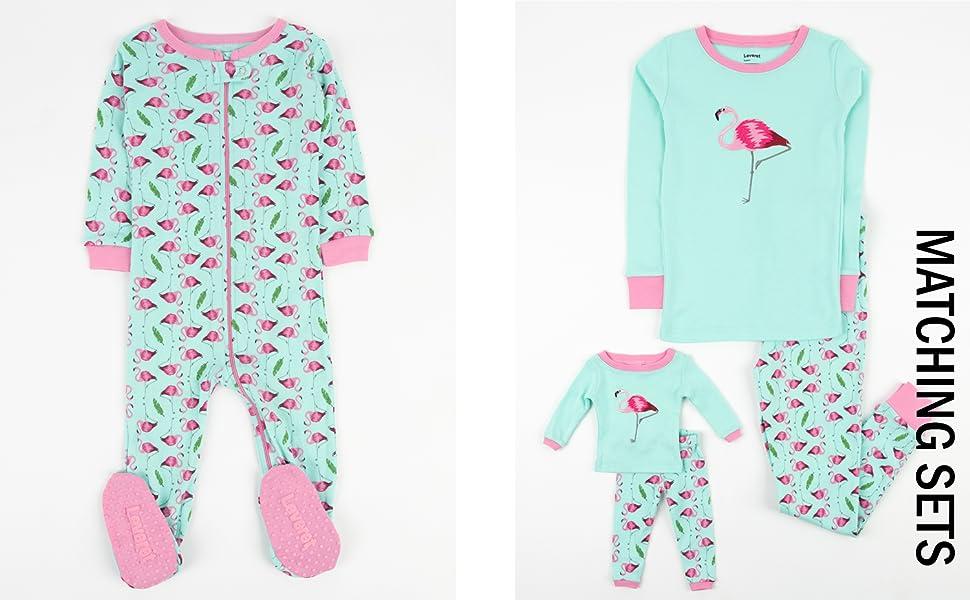 leveret, stripes pajamas, striped pajamas, cotton pajamas, matching family pajamas, christmas pjs