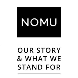 nomu story about nomu