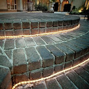 rope light outdoor