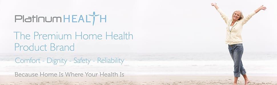 platinum health best home health care brand