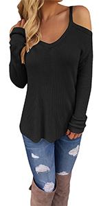 long sleeve shirts for women