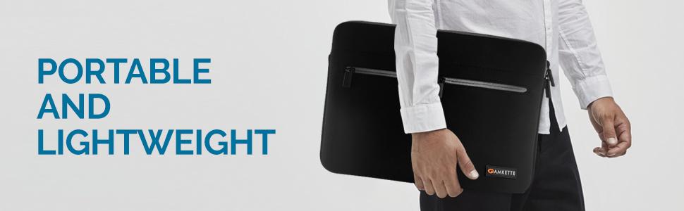 portable sleeve