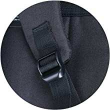 Connection buckle
