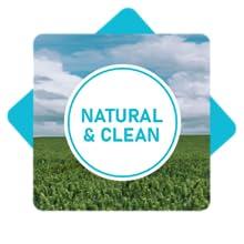 Natural amp; Clean