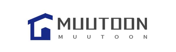MUUTOON Lighting Logo