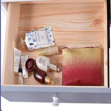 5 Storage Drawers