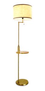 tall pole light