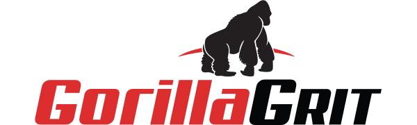 GorillaGrit Logo
