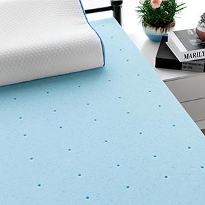 mattress topper soft