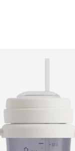 disposal straw