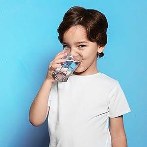 binchotant eau filtre enfant boire eau charbon bio naturel