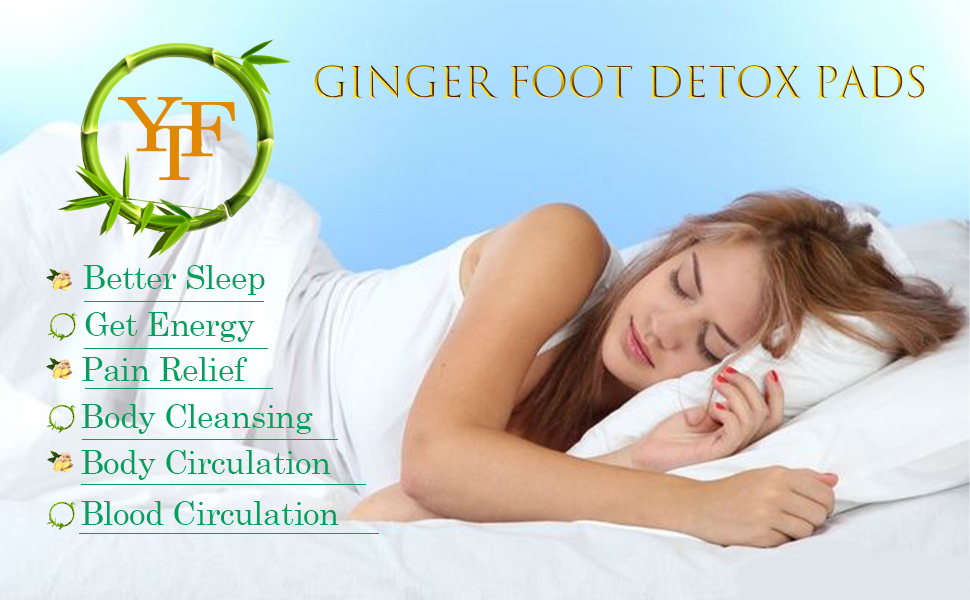DETOX FOOT SPA, DETOX FOOT PADS, GINGER DETOX FOOT PADS, DETOX FOOT PATCH.