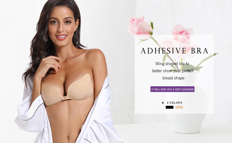 backless strapless bras
