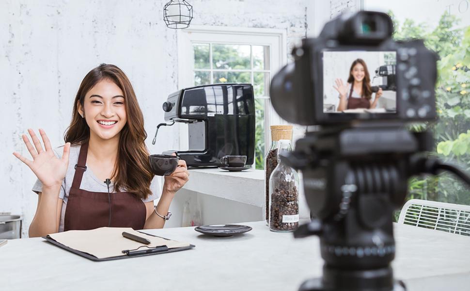 girl kitchen tutorial