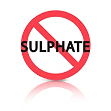 No Sulphate