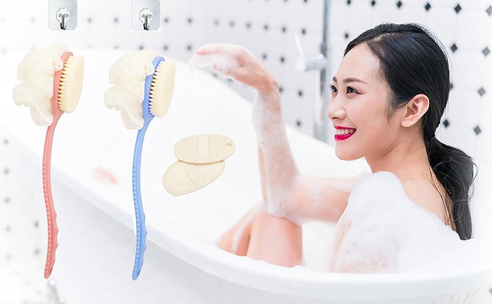enjoy your bath time