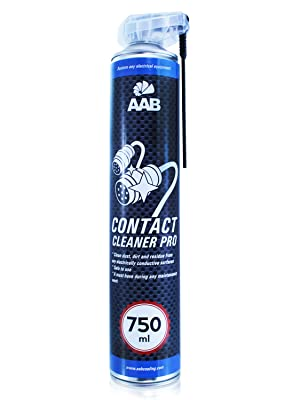 AAB CONTACT CLEANER PRO