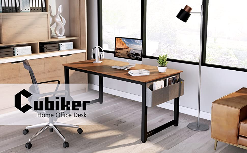 Cubiker writing desk, modern design