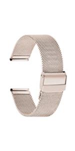bracelet montre fossil 22mm 20mm 24mm18mm