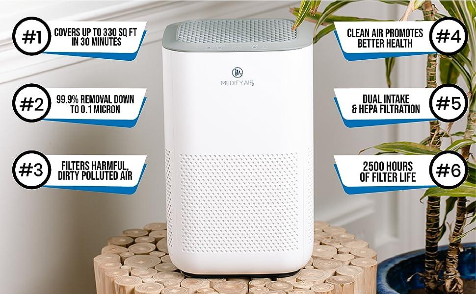 small room air purifier, ma-15