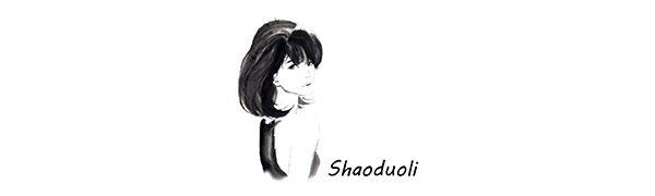 """Shaoduoli"" is our brand logo."
