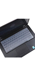 keyboard cover for dell latitude 5490