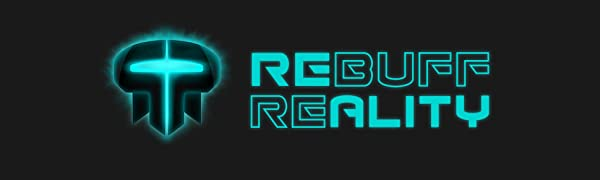Rebuff Reality Logo