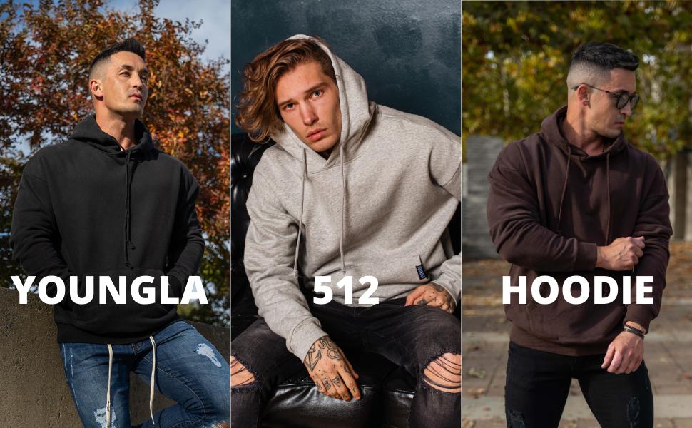 YoungLA 512 Hoodie