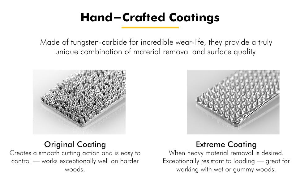 kutzall hand crafted coatings