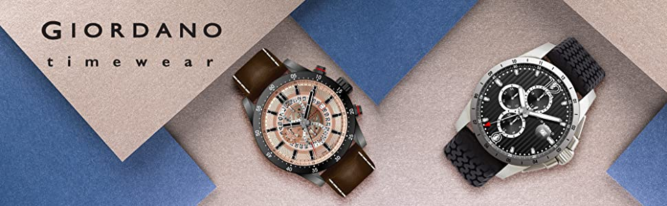 Giordano_Mens_Watches